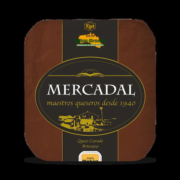 Mercadal Mahon Curado Artesano