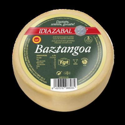 Idiazabal Baztangoa Bco 1Kg