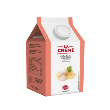 Nata Chef 18% Mg Lacreme 500ml