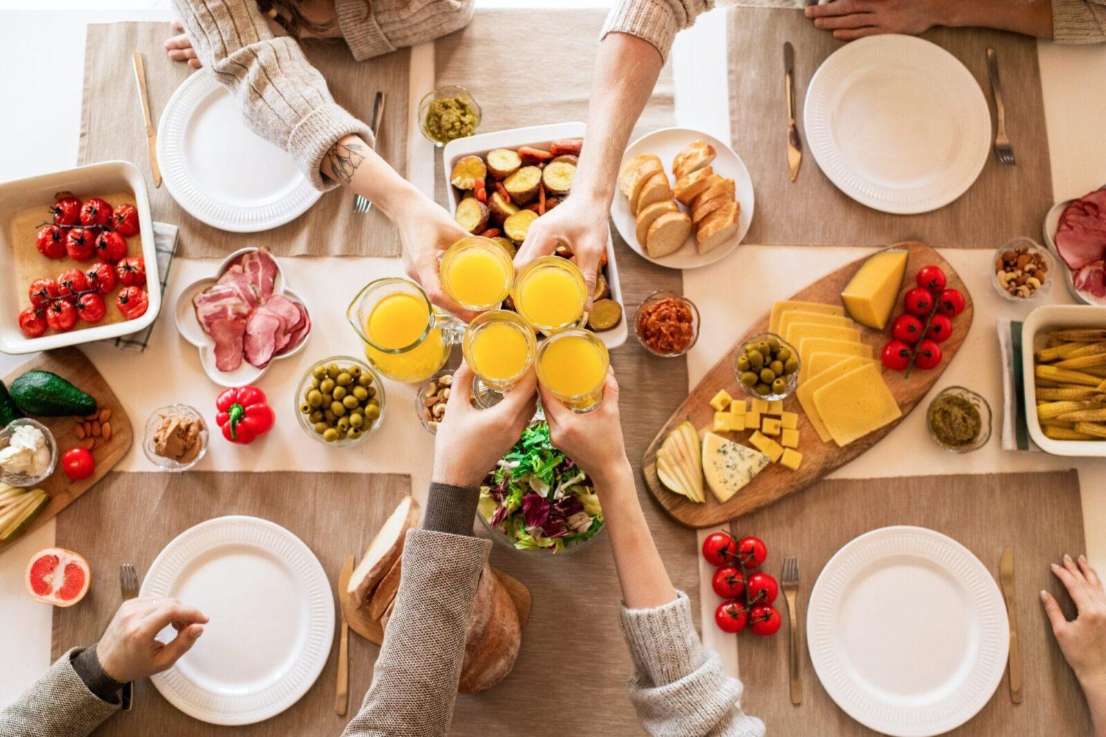Mitos y verdades del queso